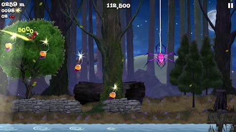 Firefly Runner Screenshot 3