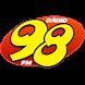 Dial Natal - 98 FM
