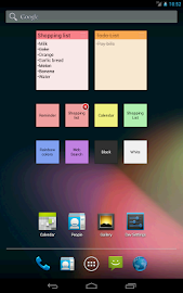 ColorNote Notepad Notes Screenshot 17