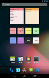 ColorNote Notepad Notes v3.9.51