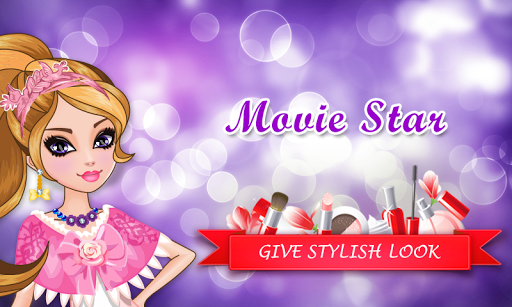 Movie Star Beauty Salon