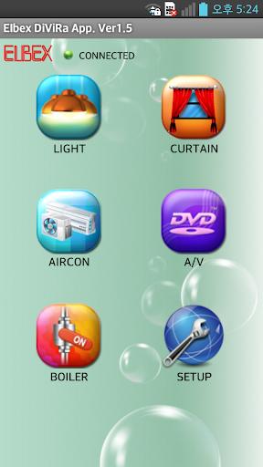 ELBEX DiViRA App. Pro