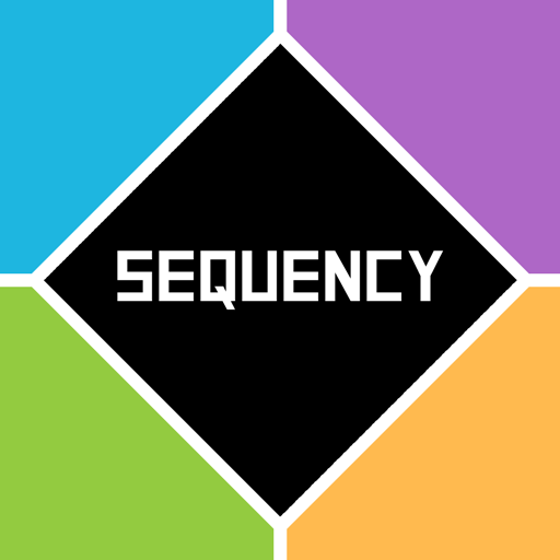 Sequency LOGO-APP點子