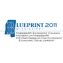 Blueprint Mississippi logo