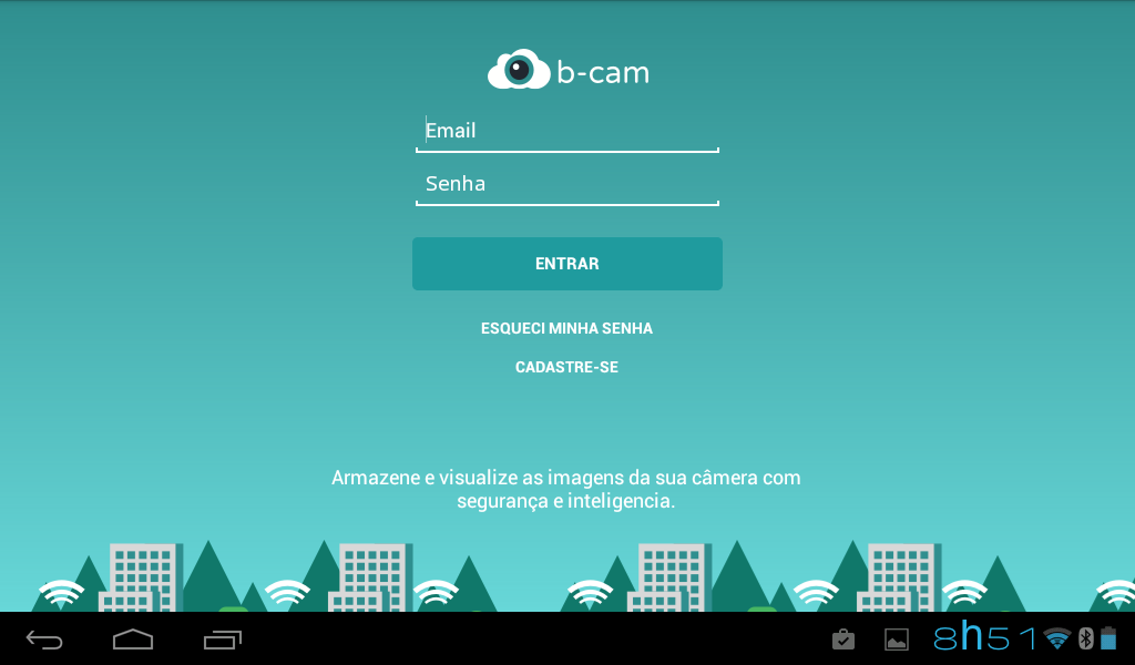 b-cam- screenshot
