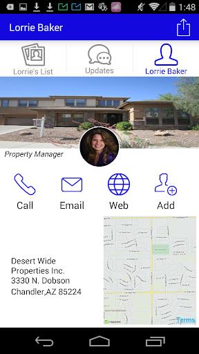 Desert Wide Properties