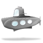Military Submarines! icon