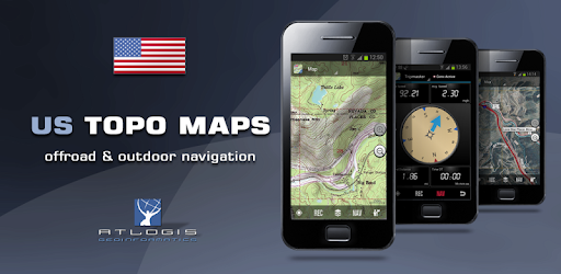 US Topo Maps Pro - Apps on Google Play