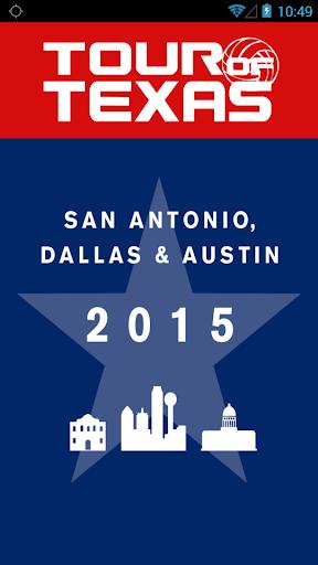 2015 Tour of Texas