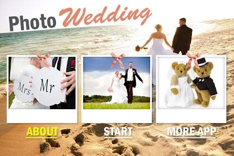 Wedding Photo Frames - Lovely
