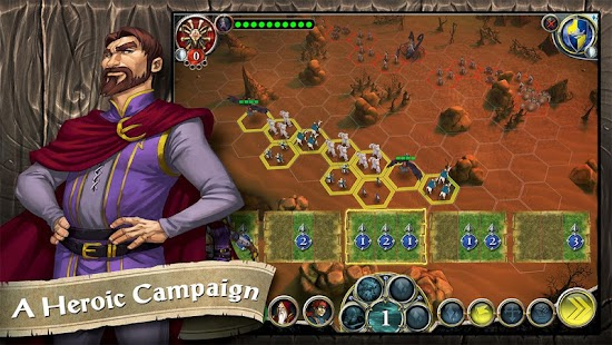 BattleLore: Command- screenshot thumbnail