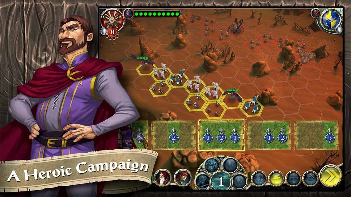 BattleLore: Command screenshot #2