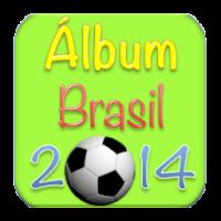 World Cup Album 2014 1.2.4