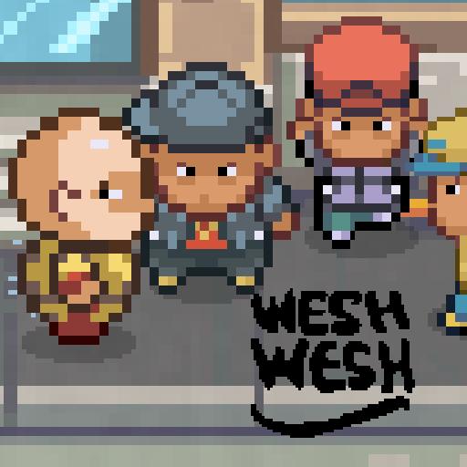 Wesh Wesh
