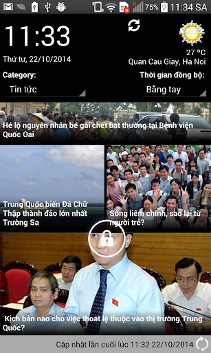 Toan Canh Bao Chi