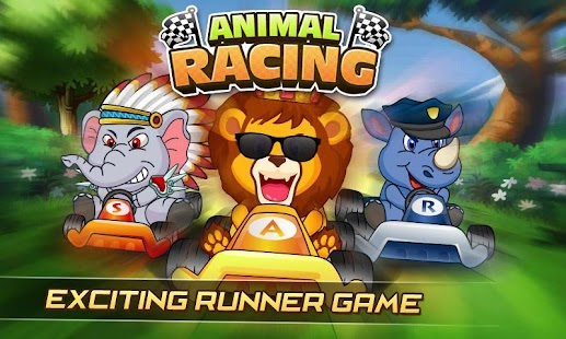 Racing Touch Android App available for download now - Racing ...