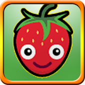 Sweet Fruit Mania Puzzle Game