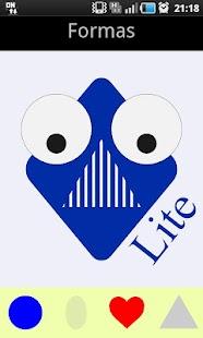 Shapes Lite- screenshot thumbnail