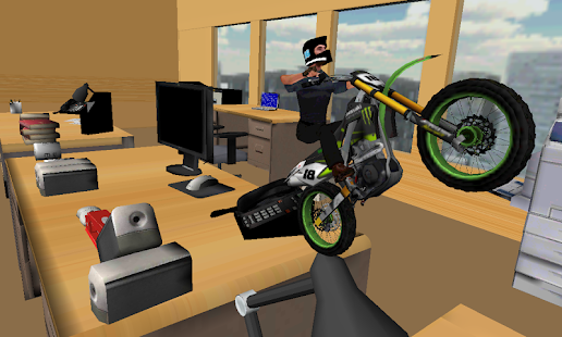 Dirt Bike: 3D Racing