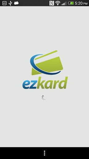 EZKARD For Cardholders