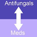 Antifungal Interaction Patient icon