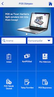 FinansPOS - screenshot thumbnail