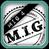 MIG 4 - Frågespel