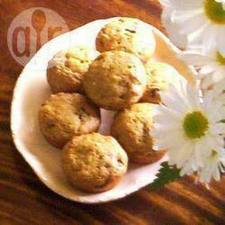 Low Fat Pumpkin Muffins Recipe