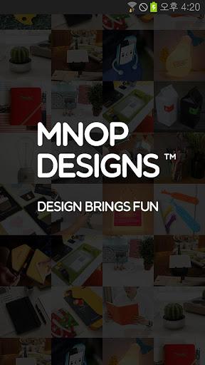 MNOP designs 디자인 마켓 엠엔오피 디자인스