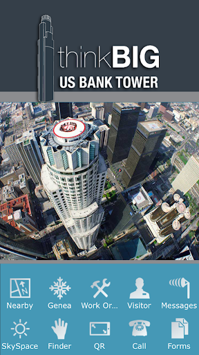 US Bank Tower Los Angeles