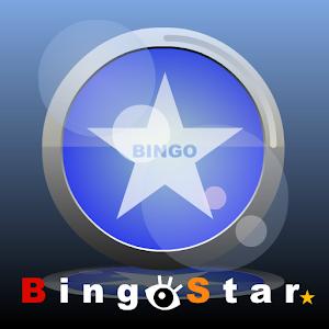 BingoStar パチスロ シミュレーションゲーム 紙牌 LOGO-玩APPs