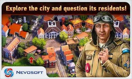 Mysteryville:detective story Screenshot 5