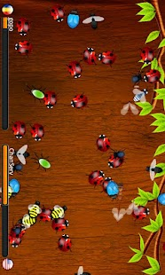 Bug Smasher Challenge - screenshot thumbnail