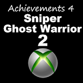 Achievements 4 Ghost Warrior 2