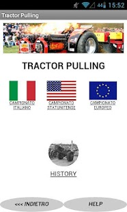 Tractor Pulling - screenshot thumbnail