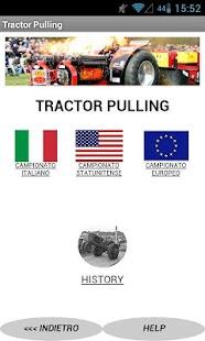 Tractor Pulling - screenshot thumbnail