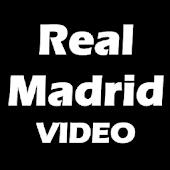 Real Madrid Video