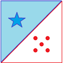 英単語 五択 icon