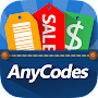 Coupons, Promo Codes & Deals APK icon