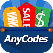 AnyCodes - Coupons & Deals
