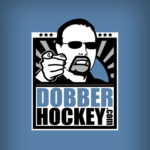 Dobber Hockey's Draft List
