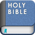 New International Bible logo