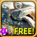 3D Halibut Slots - Free icon
