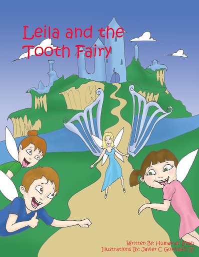 Leila and the Tooth Fairy