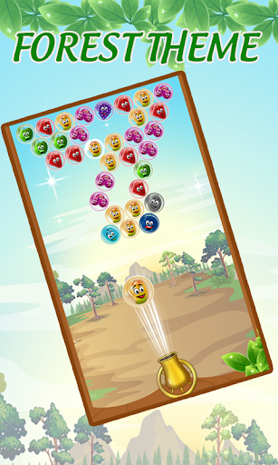 Bubble Shooter War