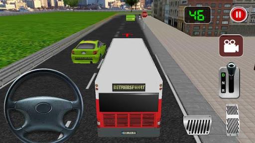 無料模拟Appの市内バスシミュレータ3D|記事Game