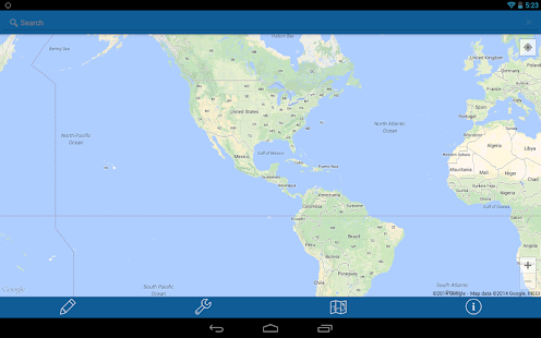 MapMart Mobile- screenshot thumbnail