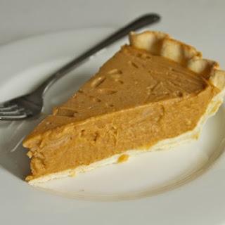 Gluten-Free/Allergen-Free Pie Crust