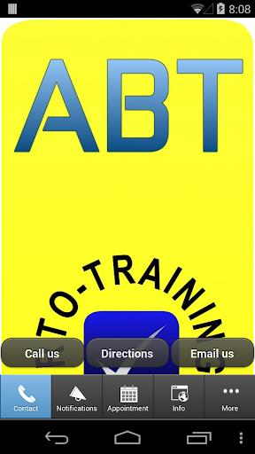 【免費商業App】ABT LICENSING-APP點子