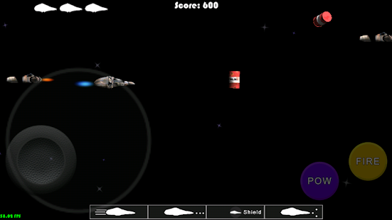 Battle In Space- screenshot thumbnail